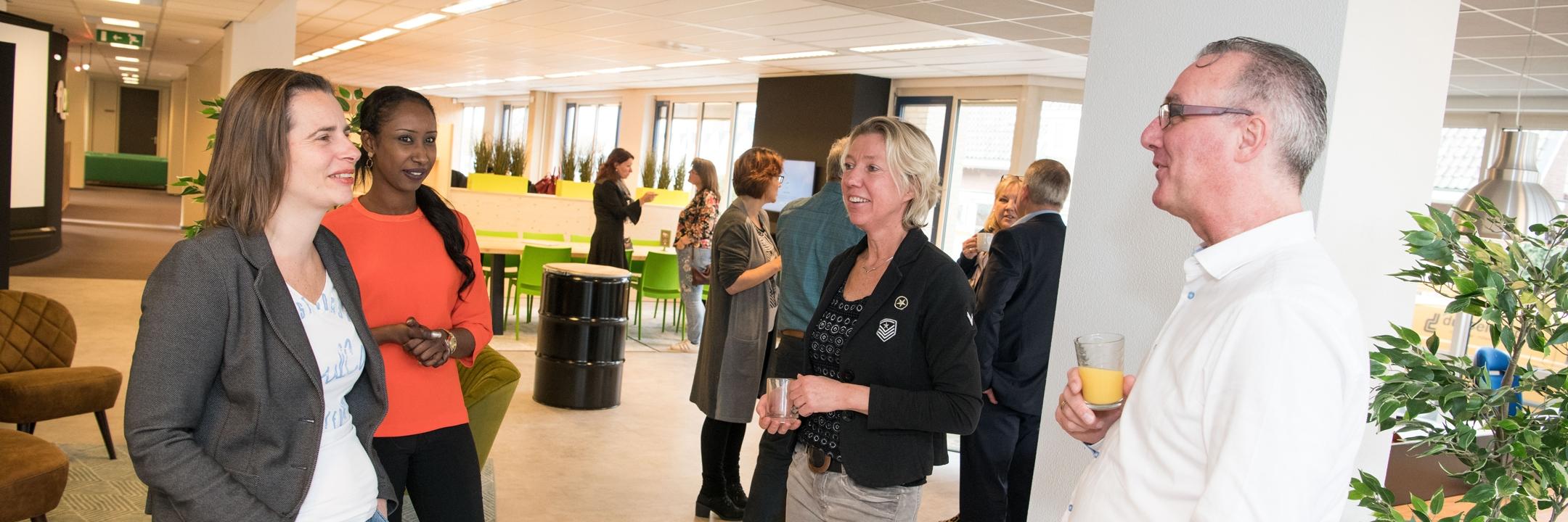 Flox Ondernemershuis Doetinchem