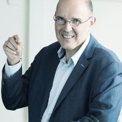 Hans Lubberdink