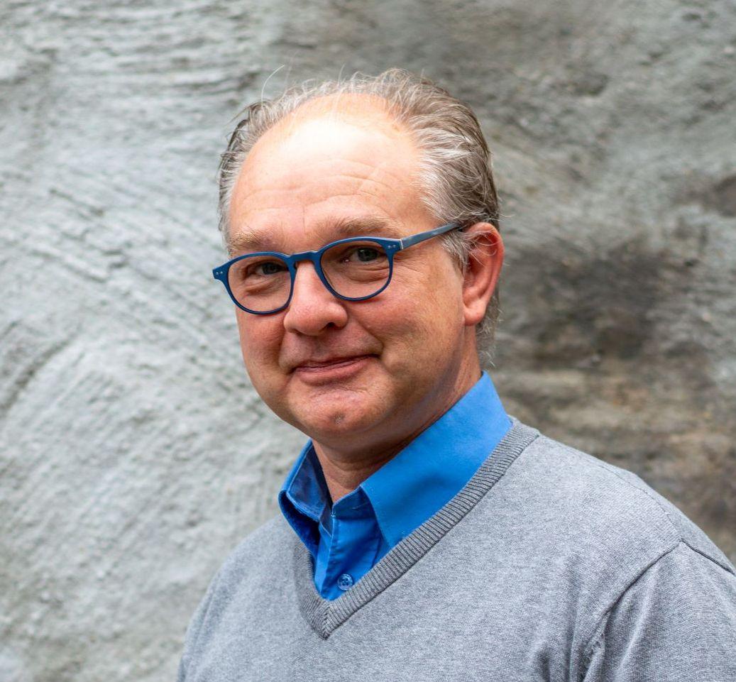 Martin Groenewege