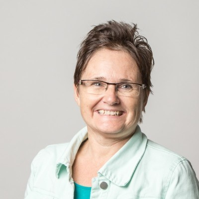 Monique Nieuwenhuis