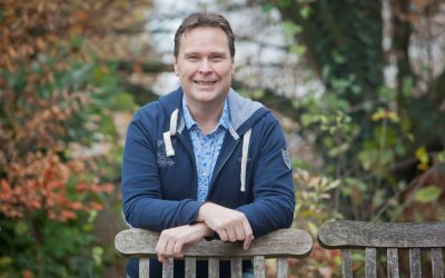 Flox succesverhaal: Victor van Hunnik