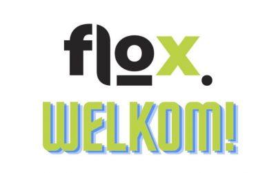 Wie zijn de nieuwste leden van Flox?