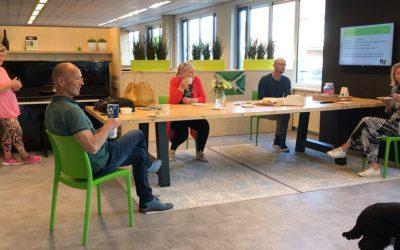 3 Workshops 'Personal Branding' bij Flox Ondernemershuis